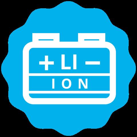 Lion batteri